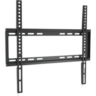 LogiLink TV-Wandhalterung, flach 19.5mm für 81,28 - 139,7 cm