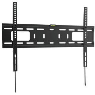 LogiLink TV-Wandhalterung, flach, für 96,98 - 177,8 cm