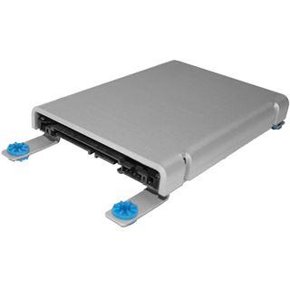 Impactics 2,5-Zoll-HDD-Kühler für Mini-ITX-Gehäuse der