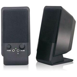 MediaRange Compact Desktop Lauts.
