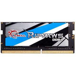 8GB G.Skill RipJaws DDR4-3000 SO-DIMM CL16 Single
