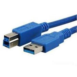 (€2,30*/1m) 3.00m MediaRange USB3.0 Anschlusskabel Super-Speed