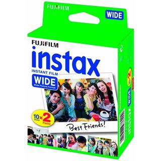 Fujifilm Instax Wide Film 2er Pack