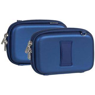 """Riva Case HDD Case Riva 9101 (PU) 2,5"""" light blau"""