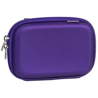 """Riva Case HDD Case Riva 9101 (PU) 2,5"""" ultraviolet"""