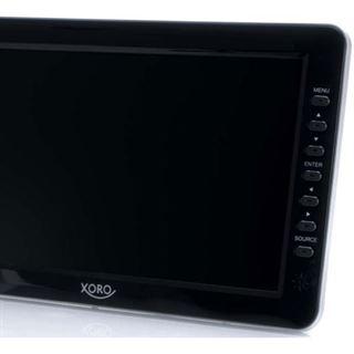 "10,1"" (25,65cm) XORO PTL 1010 HD ready LCD DVB-T / DVB-T2"