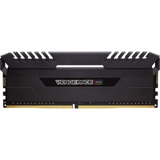 16GB Corsair Vengeance RGB DDR4-3000 DIMM CL15 Dual Kit