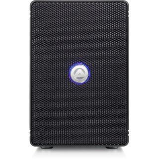 """Akitio NT2 U3.1 3.5"""" (8,89cm) USB 3.1 schwarz"""
