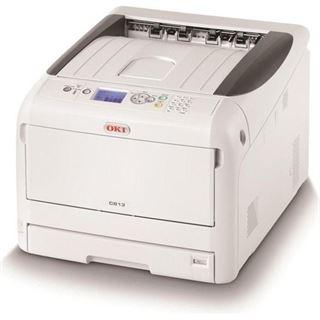 OKI C813n A3 Laserdrucker Farbe