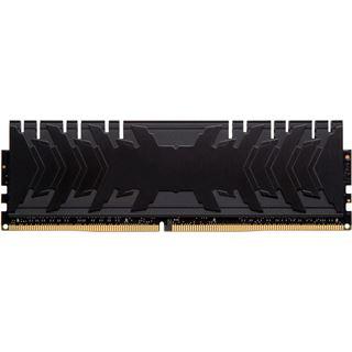 64GB HyperX FURY rot DDR4-2666 DIMM CL16 Quad Kit