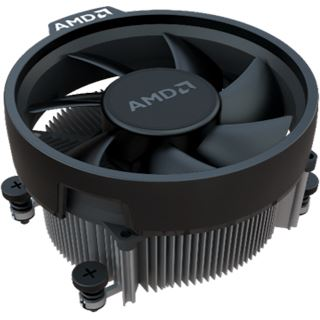AMD Ryzen 5 1500X 4x 3.50GHz So.AM4 BOX