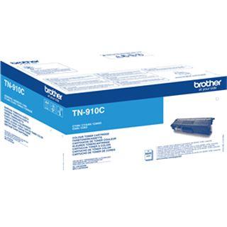 Brother Toner TN-910C HL-L9310 Cyan