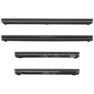"Notebook 13.3"" (33,78cm) Fujitsu Lifebook T937 FHD i5-7200U 8GB"
