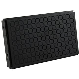 """LC-Power 2,5""""(6,3cm) LC-25U3-C1 USB3.0 Schwarz 10GB/s"""