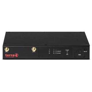 """Terra Firewall schwarz DWARF"""" G3 UTM WiFi 1 Jahr"""