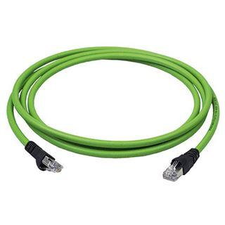 (€5,27*/1m) 1.50m Telegärtner Cat. 6 Patchkabel S/FTP RJ45