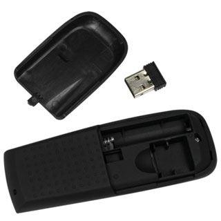 Typhoon EasyShow USB schwarz