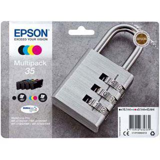 Epson Tinte C13T35924010 Multipack 1x16.1/3x9.1ml