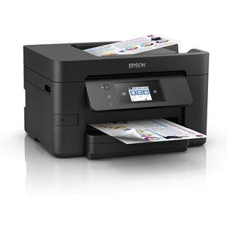 Epson WorkForce Pro WF-4720DWF Tinte Drucken / Scannen / Kopieren /