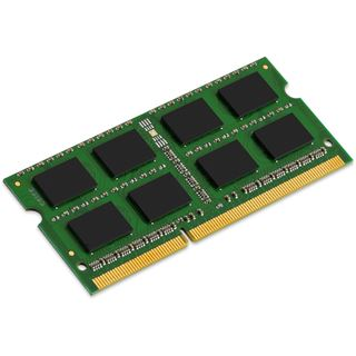 4GB Kingston ValueRAM KVR24S17S8/4 DDR4-2400 SO-DIMM CL17 Single