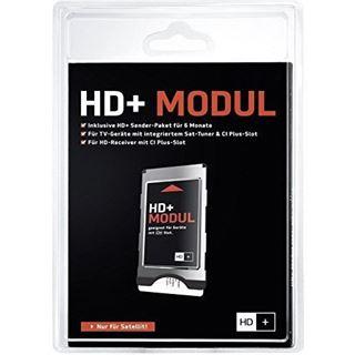 HD PLUS CI+ Modul inkl. HD+ Smartcard für 6 Monate