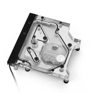 EK Water Blocks EK-FB Gigabyte Z270X RGB Monoblock - Acryl+Nickel