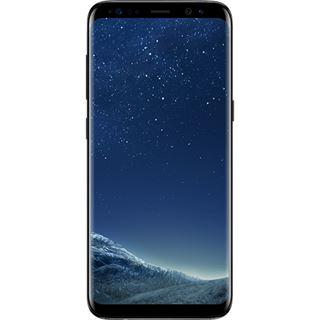 Samsung Galaxy S8 G950F 64 GB schwarz