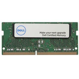8GB Dell Memory DDR4-2400 SO-DIMM Single