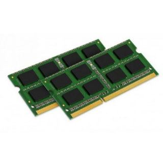 8GB Kingston ValueRAM DDR3-1600 SO-DIMM CL11 Dual Kit