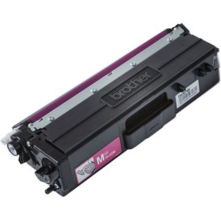 Brother Jumbo Toner TN-423M (ca. 4000 Seiten) magenta