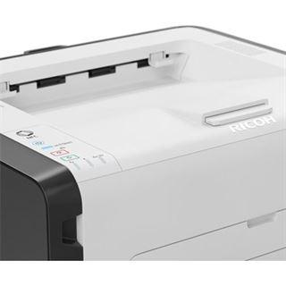 Ricoh SP 220Nw S/W Laser Drucken LAN / USB 2.0 / WLAN