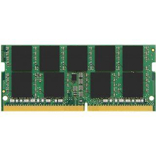 8GB Kingston DDR4-2400 SO-DIMM Single