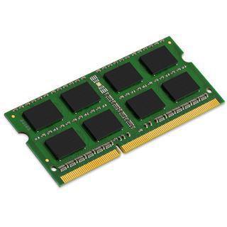 16GB Kingston DDR4-2400 SO-DIMM Single
