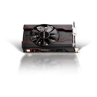 4GB Sapphire Radeon RX 550 Pulse Aktiv PCIe 3.0 x16 (x8) (Retail)