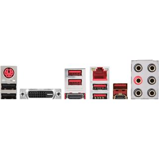 MSI X370 GAMING PRO AMD X370 So.AM4 Dual Channel DDR4 ATX Retail
