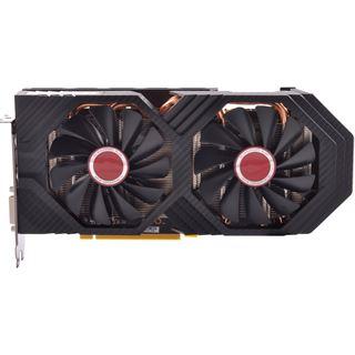8GB XFX Radeon RX 580 GTS Black Aktiv PCIe 3.0 x16 (Retail)