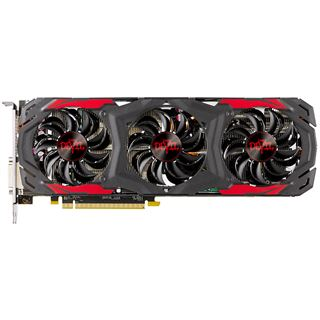 4GB PowerColor Radeon RX 570 Red Devil Aktiv PCIe 3.0 x16 (Retail)