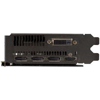 4GB PowerColor Radeon RX 580 Red Dragon Aktiv PCIe 3.0 x16 (Retail)
