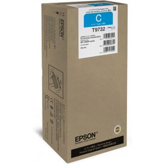 Epson Tinte C13T973200 cyan 192.4ml