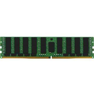 4GB Kingston ValueRAM DDR4-2400 regECC DIMM CL17 Single