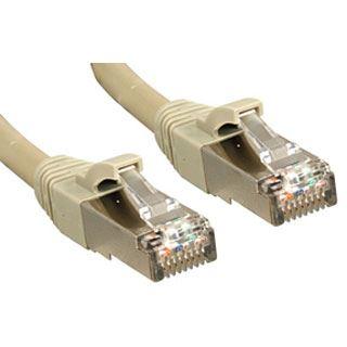 (€1,40*/1m) 50.00m Lindy Cat. 6 Patchkabel S/FTP PiMF RJ45