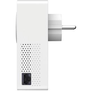 D-Link DHP-W611AV/E PowerLine AV1000 Wi-Fi AC Starter Kit
