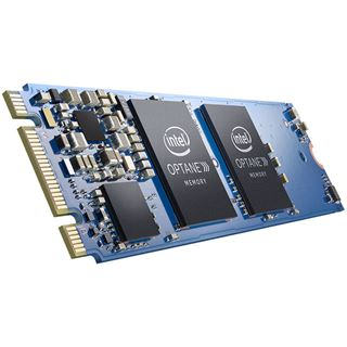 16GB Intel Optane Memory M.2 2280 PCIe NVMe 3.0 x2 3D XPoint