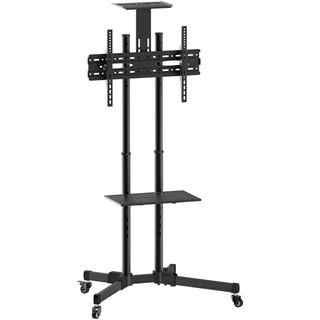 Equip Economy Multi-Functional TV Cart