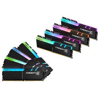 128GB G.Skill Trident Z RGB DDR4-2400 DIMM CL15 Octa Kit
