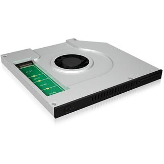 ICY BOX Adapter f. M.2 SATA SSD