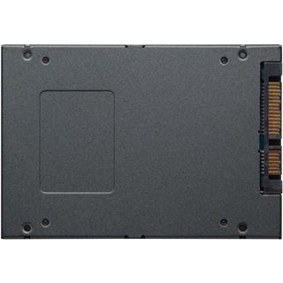 "120GB Kingston A400 2.5"" (6.4cm) SATA 6Gb/s TLC NAND"