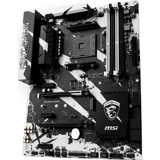 MSI B350 KRAIT GAMING AMD B350 So.AM4 Dual Channel DDR4 ATX Retail
