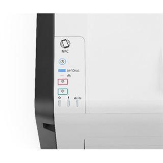 Ricoh SP 277NwX S/W Laser Drucken LAN / USB 2.0