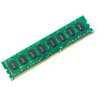 8GB Intenso Desktop Pro DDR3-1600 DIMM CL11 Single